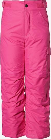 COLUMBIA Skihose 'Starchaser Peak' in pink, Produktansicht