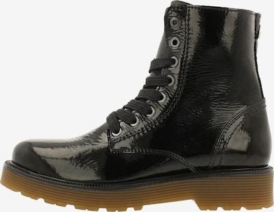 Gaastra Veterlaarsjes 'DEMI HIGH PAT' in de kleur Zwart, Productweergave