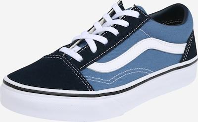 VANS Sneaker  'UY Old Skool' in navy / taubenblau / weiß, Produktansicht