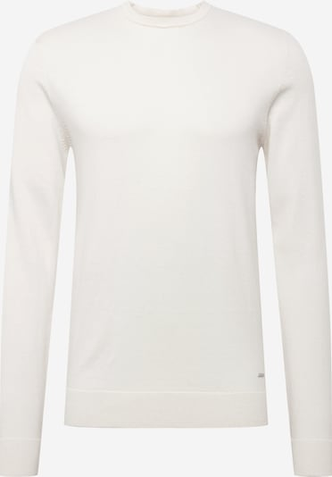 Only & Sons Shirt 'ONSNICK' in de kleur Offwhite, Productweergave