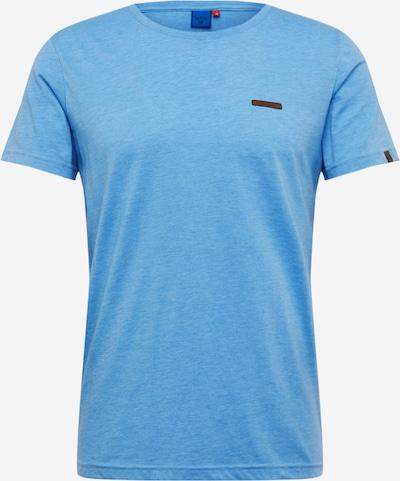 Ragwear Shirt'NEDIE' in blau, Produktansicht