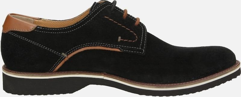SIOUX Schnürschuh Verschleißfeste Eniz Verschleißfeste Schnürschuh billige Schuhe 3d5519