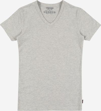 VINGINO T-Shirt en gris chiné, Vue avec produit
