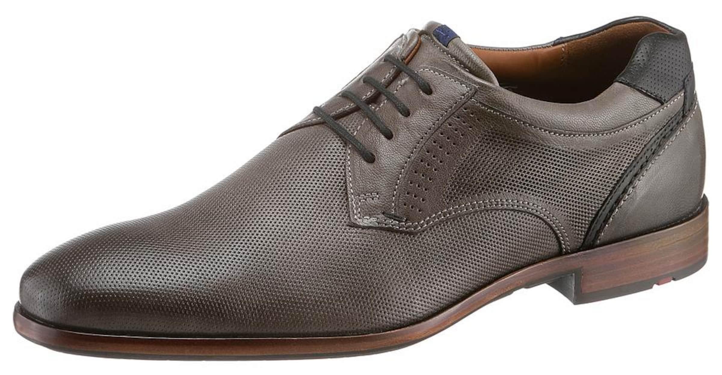 LLOYD Schnürschuh Marshall Verschleißfeste billige Schuhe