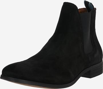Shoe The Bear Chelsea Boots 'Dev S' in Black