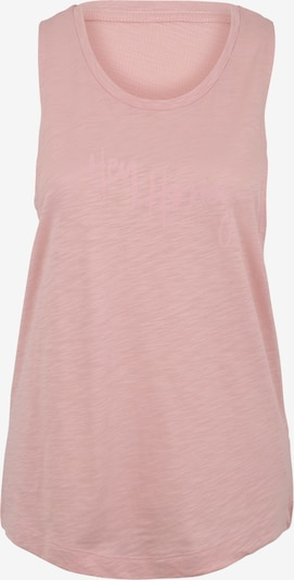 Hey Honey Sporttop 'Breathe Easy' in rosa, Produktansicht