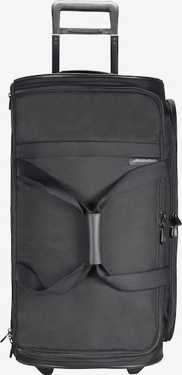 Briggs&Riley 2-Rollen Reisetasche in schwarz, Produktansicht