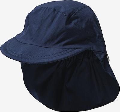 Megzta kepurė iš STERNTALER , spalva - mėlyna, Prekių apžvalga
