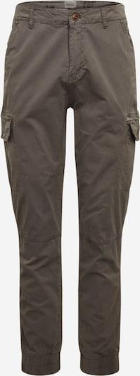 Pantaloni cu buzunare BLEND pe gri închis, Vizualizare produs