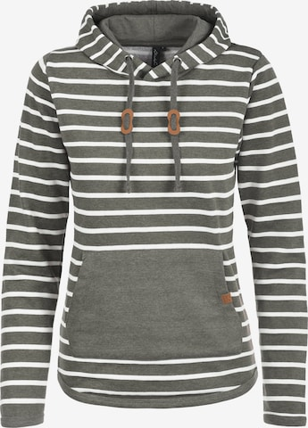 Blend She Sweatshirt 'Carina' in Grey