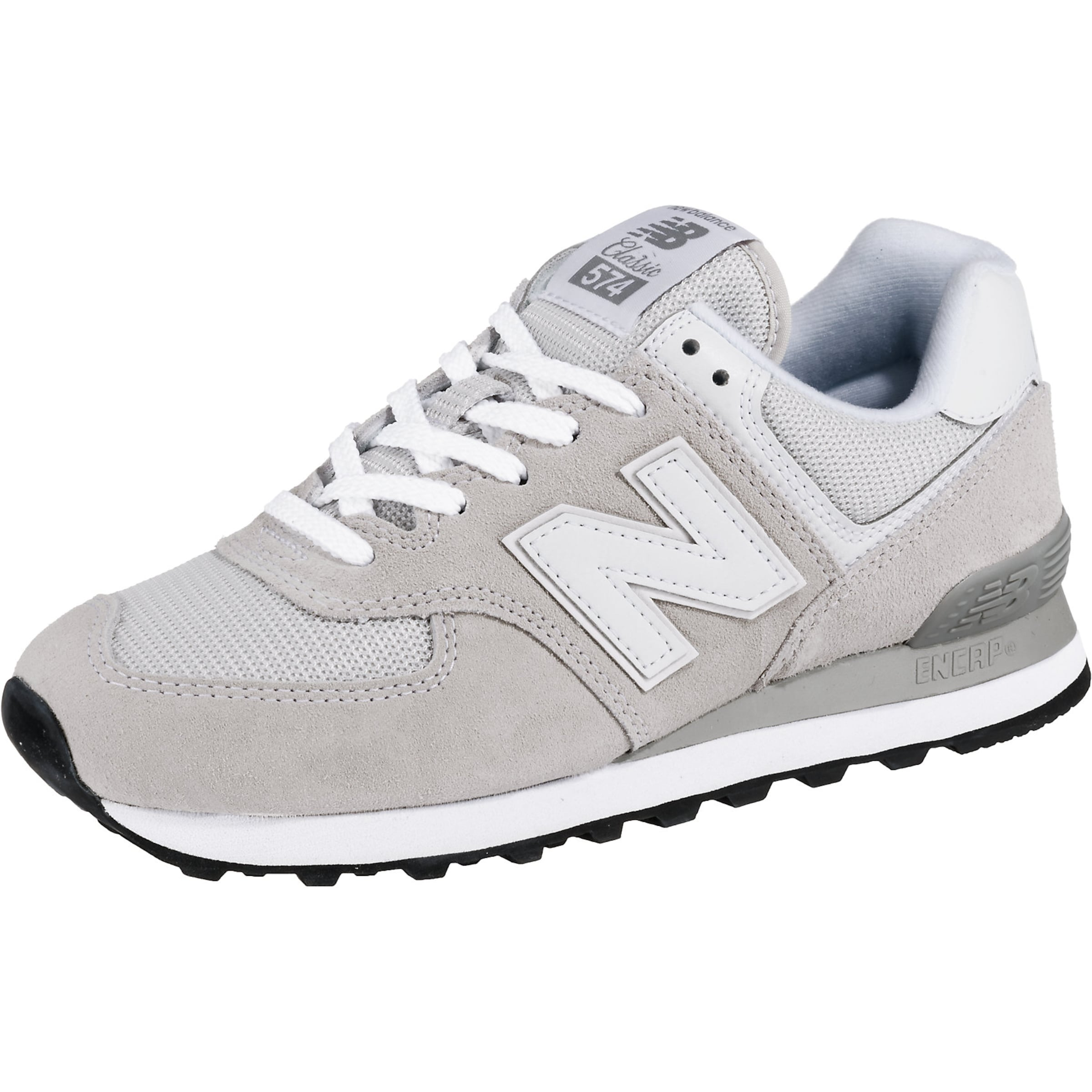 In 'wl574 Silber Sneaker Balance B' New oQxBWErdCe