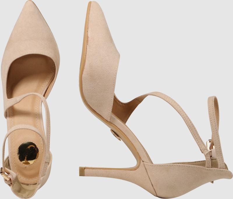 BUFFALO Spitze Pumps Verschleißfeste billige Schuhe
