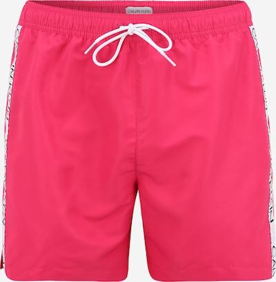 Calvin Klein Swimwear Plavecké šortky - pink, Produkt