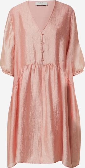 NORR Kleid 'Simone' in rosa, Produktansicht