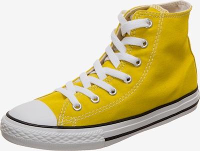 CONVERSE Sneaker in gelb / weiß, Produktansicht