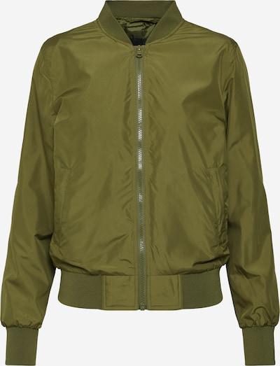 Urban Classics Between-season jacket in olive, Item view