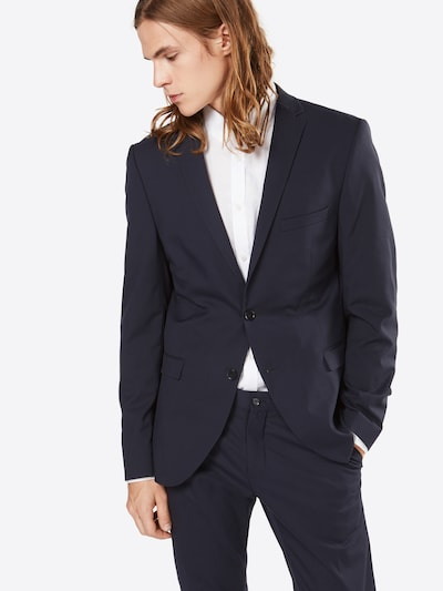 SELECTED HOMME Sakko 'SHDNEWONE' in navy: Frontalansicht