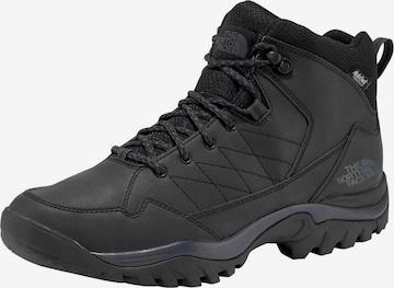 THE NORTH FACE Boots 'M STORM STRIKE II WP' i svart