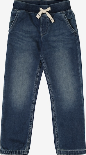 GAP Jeans 'SH SFT MD JOG 18' in blue denim, Produktansicht