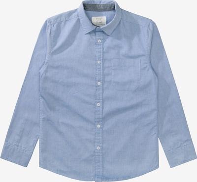 STACCATO Hemd in rauchblau, Produktansicht