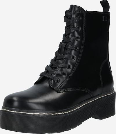 Suvarstomieji kulkšnis dengiantys batai 'Storm' iš MTNG , spalva - juoda, Prekių apžvalga
