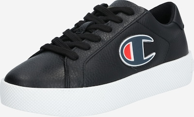 Champion Authentic Athletic Apparel Sneakers laag 'Era L' in de kleur Zwart, Productweergave