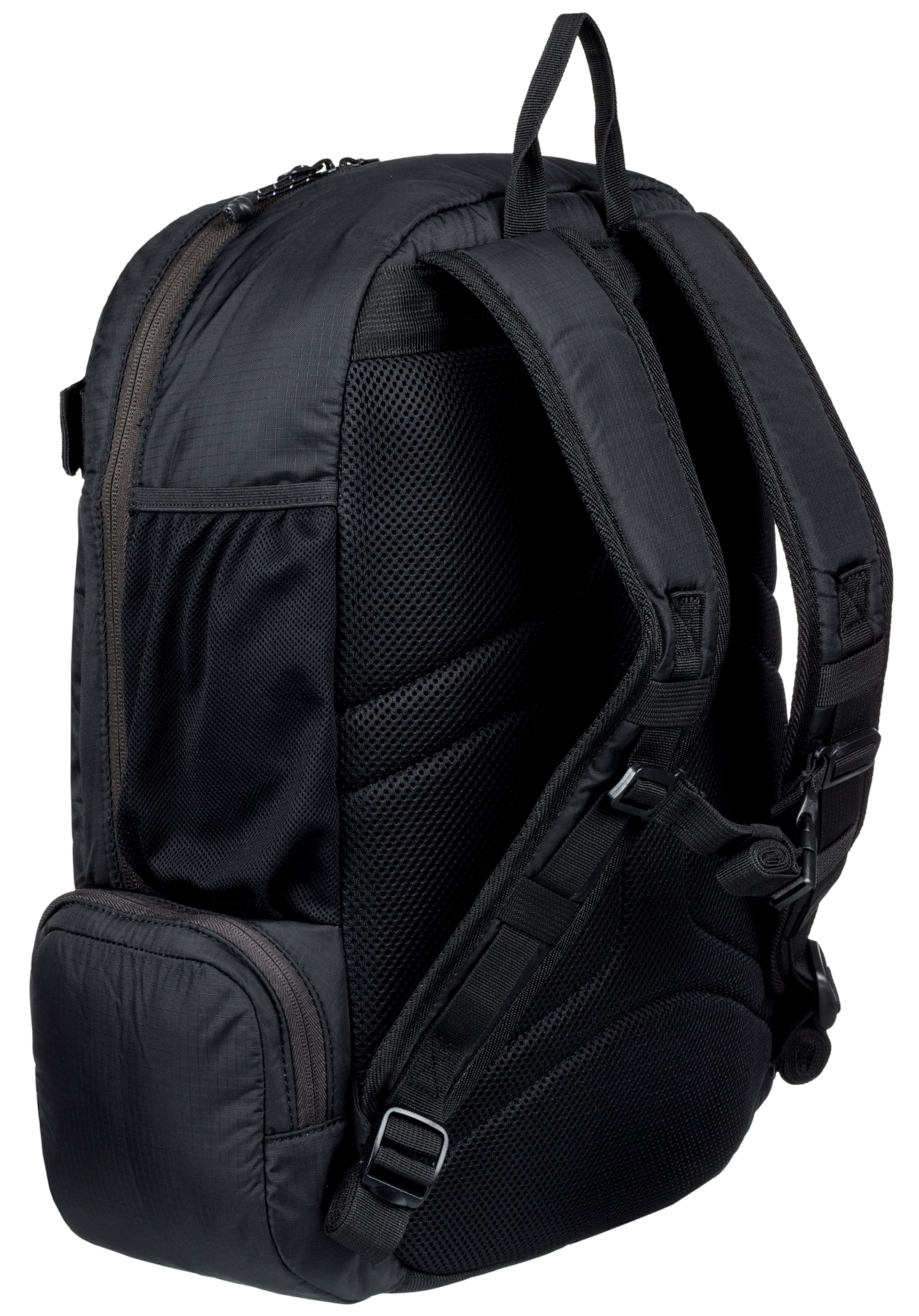 In Dc Shoes 'bushings' Rucksack Schwarz 6gyb7vIfY