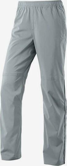 JOY SPORTSWEAR Sporthose 'Hakim' in silber, Produktansicht