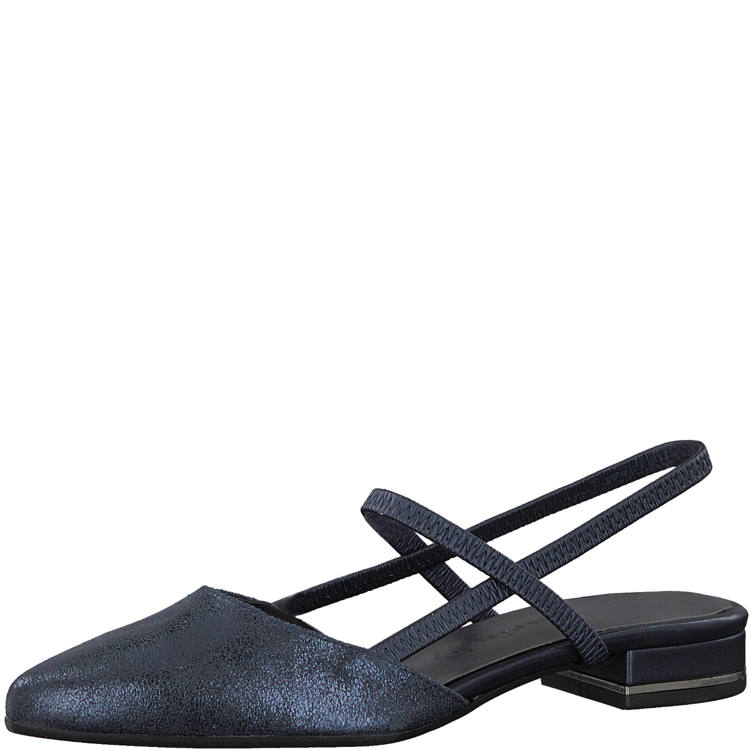 TAMARIS Pantolette  Cross Slip