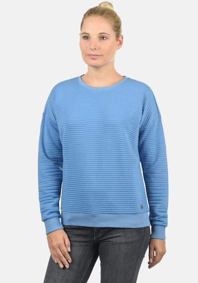DESIRES Sweatshirt 'Jördis' in royalblau, Produktansicht