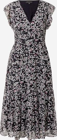 Banana Republic Kleid in rosa / schwarz / weiß, Produktansicht
