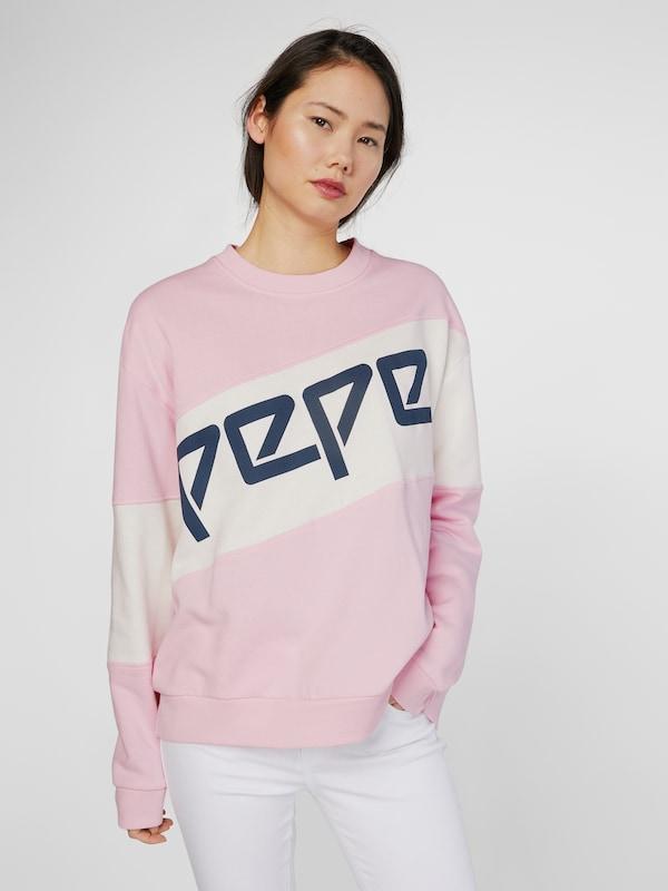 Pepe Jeans Sweatshirt 'ANGELA'