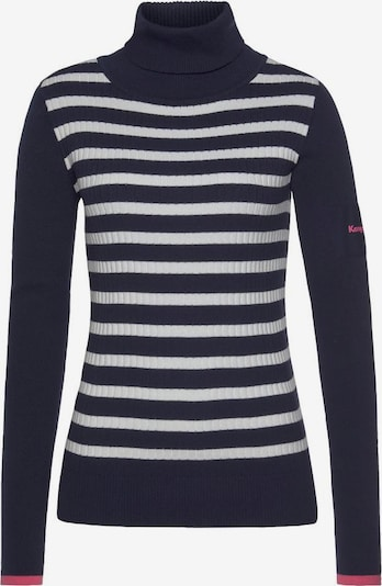 KangaROOS Pullover in dunkelblau, Produktansicht