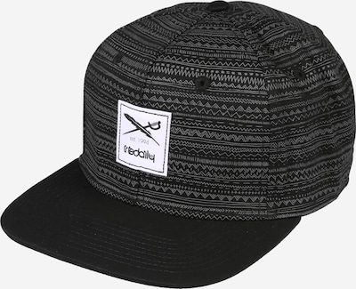 Iriedaily Cap 'La Banda Snapback' in Black, Item view