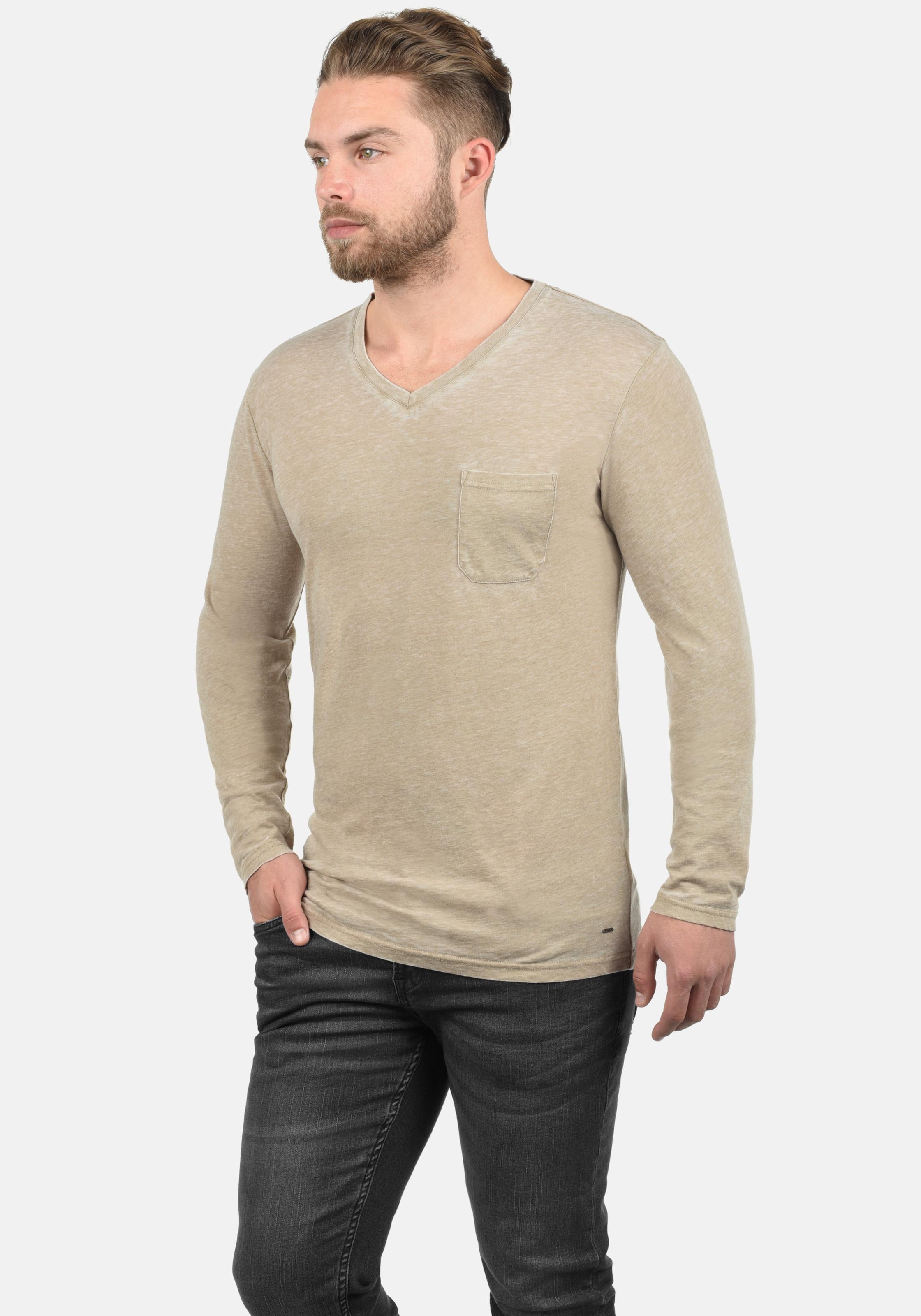 solid shirt 'them' Mischfarben V In JcKlF1