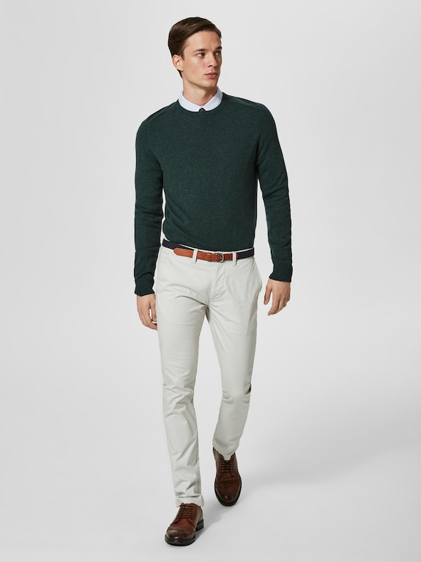 SELECTED HOMME Chino Slim Fit