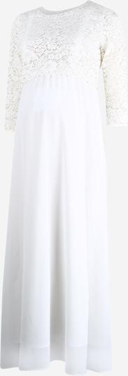 Attesa Kleid 'AB PIZZO' in elfenbein / weiß, Produktansicht