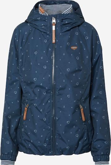 Ragwear Jacke 'DIZZIE MARINA' in blue denim, Produktansicht