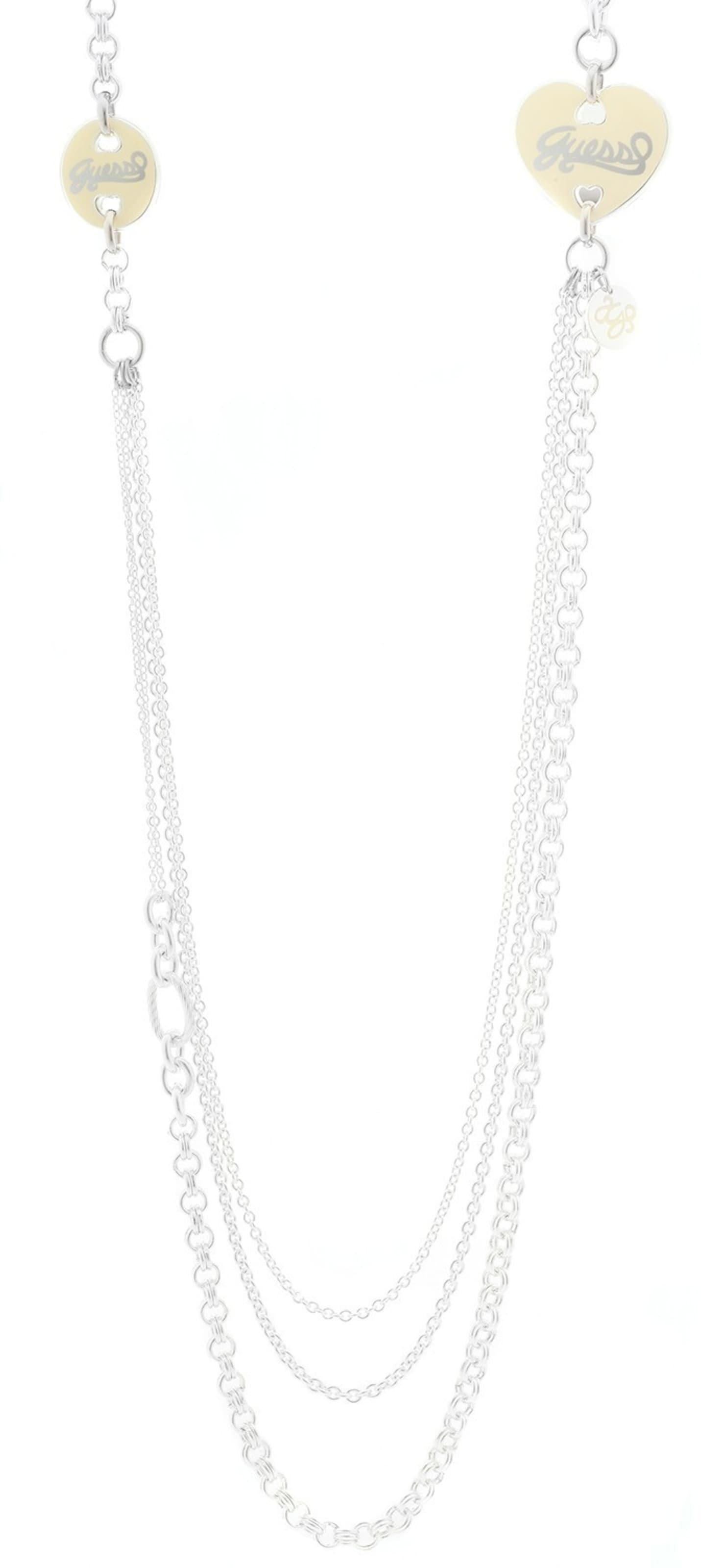 GUESS Halskette Verkauf Niedrig Kosten Neueste Zum Verkauf Billig Ausverkauf Store Erstaunlicher Preis Zu Verkaufen zzmbBWLO
