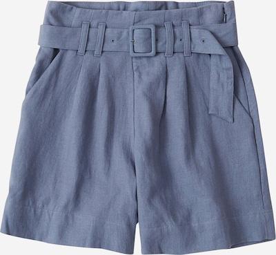 Abercrombie & Fitch Shorts in blau, Produktansicht