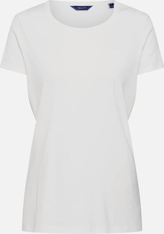 En T shirt 'ela' Gant Coquille D'oeuf QdrxWBeoEC
