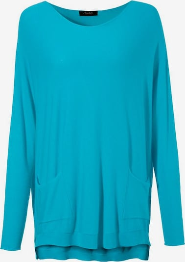 Aniston CASUAL Pullover in hellblau, Produktansicht