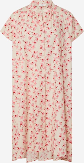 Ottod'Ame Kleid 'ABITO' in pink / weiß, Produktansicht