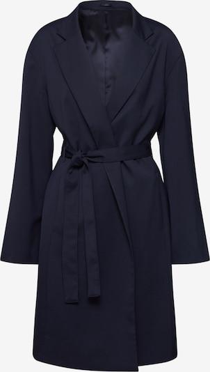 Filippa K Płaszcz przejściowy 'Amie' w kolorze ciemny niebieskim, Podgląd produktu