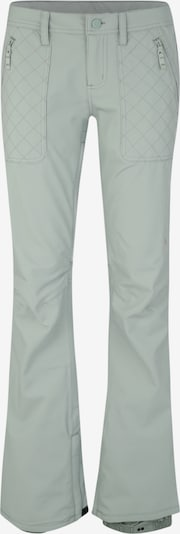 BURTON Snowboardhose 'VIDA' in aqua / grau, Produktansicht