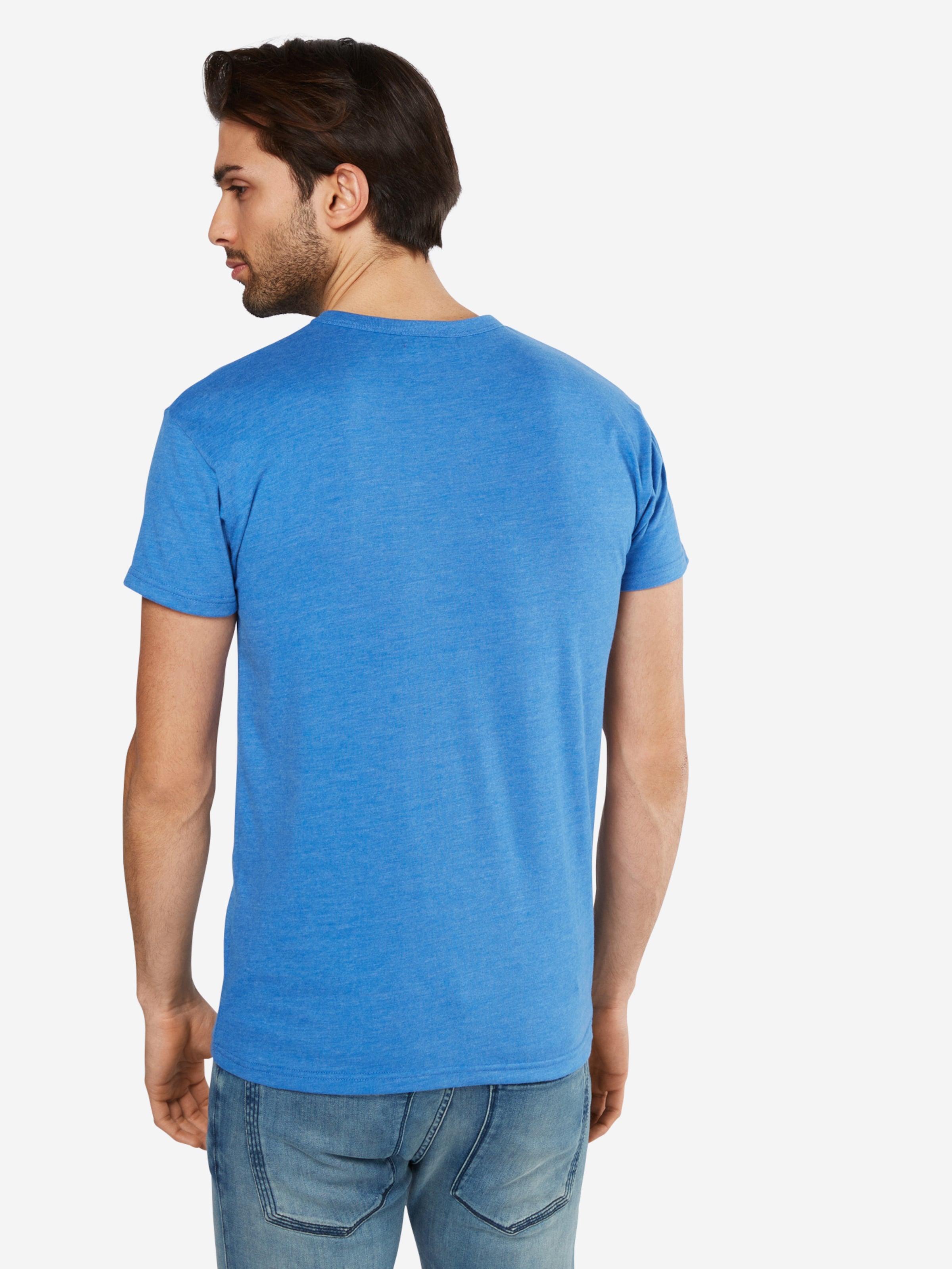 Günstig Kaufen Für Billig Derbe T-Shirt 'Sabbelt' Günstiger Online-Shop Billig Verkauf Kauf ucz05rWon