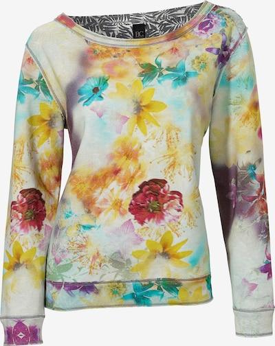 heine Sweatshirt in mischfarben, Produktansicht