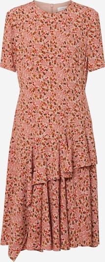 Vasarinė suknelė iš Calvin Klein , spalva - rožių spalva, Prekių apžvalga