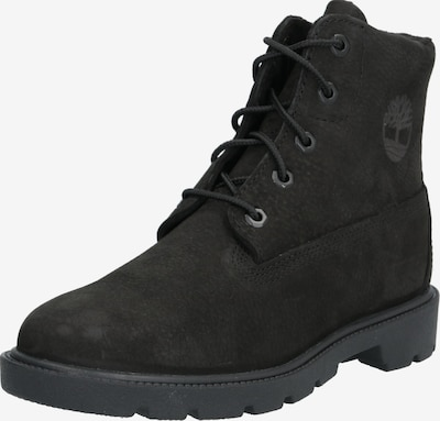 """TIMBERLAND Boot 'TBL 1973 Newman6 Boot WP BLACK""""""""' in black, Item view"""
