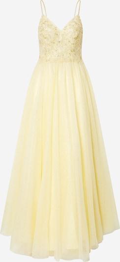 mascara Suknia wieczorowa w kolorze cytrynowym, Podgląd produktu